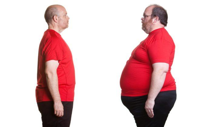Метаболизм ни при чем