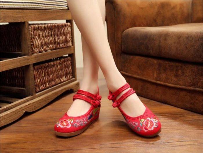Мэри Джейн выросла. Одноименная модель туфель: история и советы по стилю